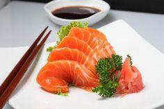 My Favorite Sushi