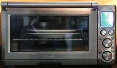 Since guy discovered cooking was scrumptious than eating raw, cookers started commanding kitchens throughout the globe. Toaster Oven Cooking, Convection Oven Recipes, Toaster Oven Recipes, Toaster Ovens, Convection Cooking, Small Kitchen Appliances, Kitchen Tips, Eating Raw, Melted Cheese