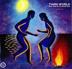 Remix Version..  Mango Records  Now That We Found Love   #ThirdWorld #ReggaeAmbassadors #Reggae