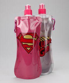 Shark Skinzz | foldable plastic bottles