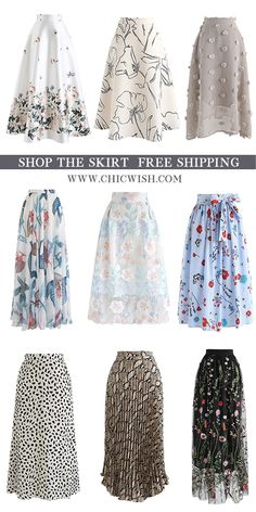 Chicwish Skirts Collection on Sale is part of Vintage fashion Victorian Style - Vintage fashion Victorian Style Muslim Fashion, Modest Fashion, Unique Fashion, Hijab Fashion, Fashion Dresses, Womens Fashion, Fashion Design, Modest Outfits, Classy Outfits