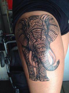 Nice tat.