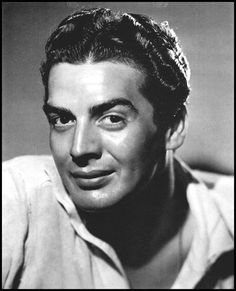 "Victor Mature (1913 -1999)  Until he handed over the loin-cloth to Charlton Heston, Victor Mature dominated the ""Biblical epic"" genre, starring in Samson and Delilah (1949), The Robe (1953) , The Egyptian (1954) and Demetrius and the Gladiators (1954)."
