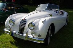 Antique car - Jaguar Royalty Free Stock Photos  Large-format photo to download from Dreamstime.
