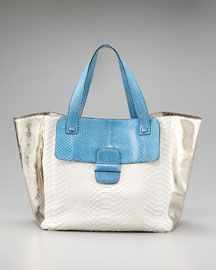 Wish list for a summer bag!