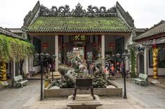 Cantonese Assembly Hall Hoi An weather