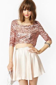 #nastygal.com             #Skirt                    #Your #Dreams #Skirt #Blush                         In Your Dreams Skirt - Blush                                                  http://www.seapai.com/product.aspx?PID=1409087