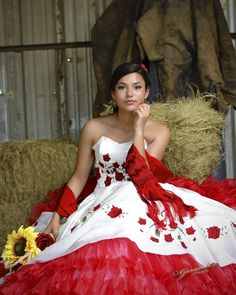 Las 17 Mejores Imágenes De Vestidos Charros De Quinceañera