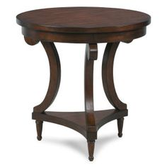 8105-AT Accent Table