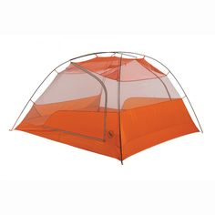 e1a5325c07e Big Agnes Copper Spur HV UL 4 Tent