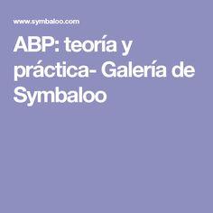 ABP: teoría y práctica- Galería de Symbaloo