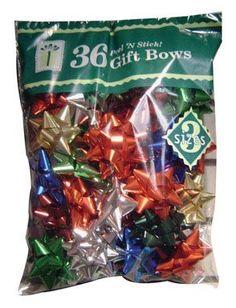 """BERWICK"" HOLIDAY BOWS : *Traditional luxury bows *Tidings of Joy *36 count *3 sizes Christmas Tree Bows, Xmas Ornaments, Xmas Tree, Gift Bows, Xmas Decorations, Count, Joy, Traditional, Luxury"