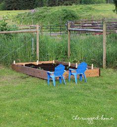с 9 природных гербицидов, что позволит сэкономить ваш Летний сад, садоводство, зеленый, растение, ваш урожай в поднятый сад кровать