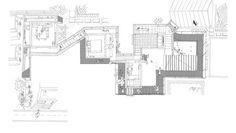 O+H Architects: Double Helix House