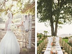 Featured Wedding Venue: The Condor's Nest Ranch  Here Comes the Guide - Luxury Venues!