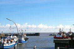 Ferienwohnung Storchenwiese in Cuxhaven Döse - Ferienwohnungen in Cuxhaven Döse