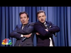 ▶ History of Rap 5 (Jimmy Fallon & Justin Timberlake) - YouTube