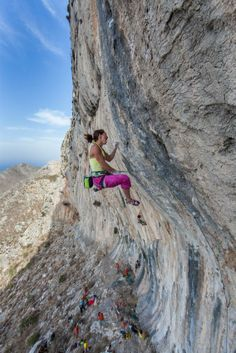 Kalymnos on I Love Climbing