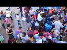 Hacen falta más ayudas para los más de 60 millones de refugiados del mundo