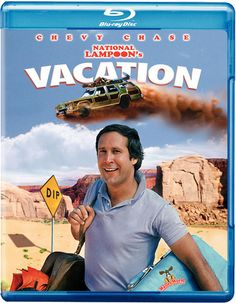 National Lampoon Vacation: Chevy Chase and Beverly D'Angelo return as Clark and Ellen, winners of a European tour on which their teenagers Rusty (Jason Lively) and Audrey (Dana Hill) join them. Deluxe accommodations...aren't. Clark tries left-sided English driving, leaving Stonehenge unhinged. In Bavaria a slap-dancing polka turns into a slaphappy free-for-all. It's a wacky, wide world of holiday road havoc!