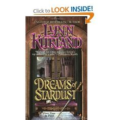 Lynn Kurland- amazing romance author