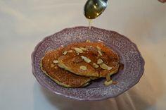 Uma Pedra de Sal: Pequenos almoços de rainha