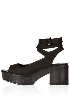 NECTAR Ankle Strap Sandal - View All - Shoes - Topshop Thailand
