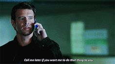 Pin for Later: 19 Reasons Olivia Pope and Jake Ballard Should Be Your Scandal OTP When Jake said this to Olivia on the phone and you involuntarily poofed into dust.