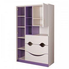 Výsledek obrázku pro skříně do pokojíčku