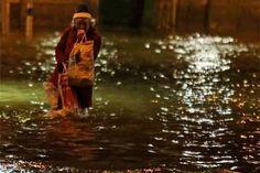 #Britain braces for more #floods after violent storm #World