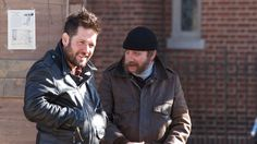 Almost Christmas with Paul Rudd and Paul Giamatti – Tribeca Film Festival 2013
