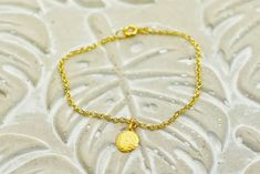 Gold Necklace, Pendant Necklace, Vintage, Bracelets, Etsy, Jewelry, Minimalist, Handcrafted Gifts, Bracelet