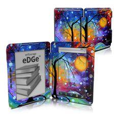 Kindle skins by MadArt. Love!!!