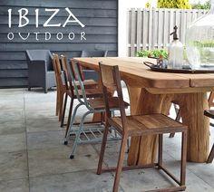 ibiza tuinstoelen alkmaar | by Ibiza Outdoor