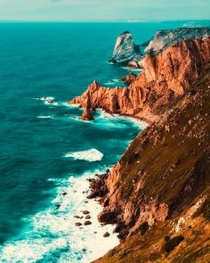 Nature wallpaper phone sea ocean 34 Ideas for 2019 Ocean Wallpaper, Tumblr Wallpaper, Nature Wallpaper, Mobile Wallpaper, Wallpaper Backgrounds, Wallpaper Desktop, Phone Wallpapers, Landscape Photography, Nature Photography