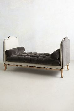 Vilas Velvet Daybed - anthropologie.com #anthroregistry