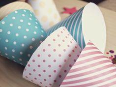 imprimible: conos para chuches | milowcost♥