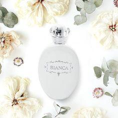 Masumiyetin ve saflığın simgesi Bianca kimlerin favorisi?  Yasemin, zambak ve beyaz çiçeklerle ışıltınızı açığa çıkaracak Bianca