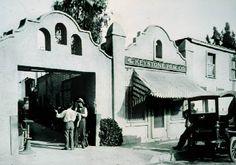 Keystone Studios Mack Sennett