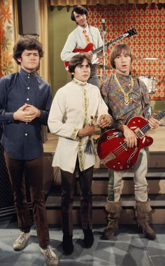 the monkees tv show - Google Search