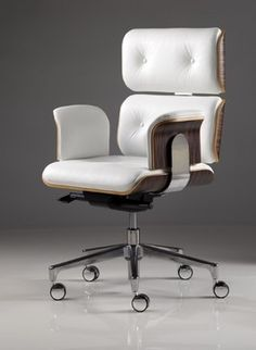 Modern Clic Office Chair Chairs By Italy Design