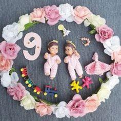 No hay ninguna descripción de la foto disponible. Barbie Bebe, Barbie Kids, Barbie Family, Barbie And Ken, Barbie Stuff, Twin Babies, Baby Twins, 9 Month Olds, Barbie Fashionista