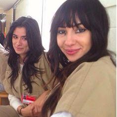 Maritza & Flaca