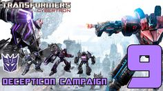 Party Platoon  | Transformers: War For Cybertron (#9) Elevators Everywhere