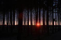 """Polubienia: 49, komentarze: 4 – Krystyna WęgrzyniakAristizábal (@krystyna.wegrzyniak) na Instagramie: """"Zachód słońca w Stilo #sunset #zachód #coucherdesoleil #polska #poland #polonia #pologne #balticsea…"""""""
