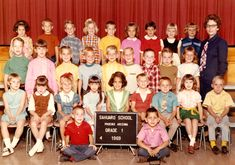 Class Pictures, Grade 1, Student, Leggings, School, Movie Posters, Movies, Vintage, Films
