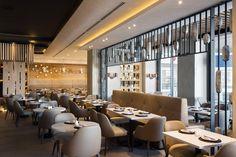 Balducci (South Africa), International Restaurant | Restaurant & Bar Design Awards