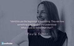 6 Design Quotes to Help You Achieve Brand Greatness :: Paula Scher