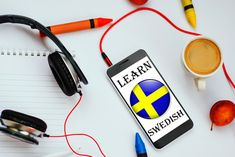 8 Best Apps to Learn Swedish Learn Swedish, Swedish Language, Learn Another Language, Fun Quizzes, Different Words, Best Apps, Android Apps, Ipad