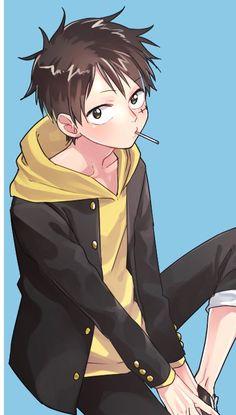 one piece. Manga Anime One Piece, One Piece Fanart, Me Anime, Cute Anime Guys, Kawaii Anime, Anime Manga, One Piece New World, One Piece Crew, Nami One Piece